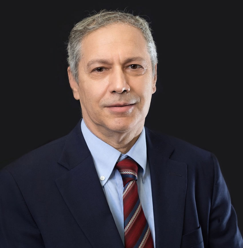 Alan S. Kleiman